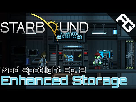 The 8 Best Starbound Mods You Can't Live Without | Starbound