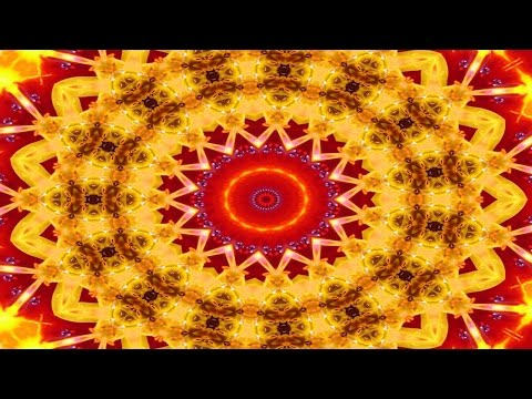 Extremely Powerful Shaman Shamanic Drumming | Mandala Magico | Meditation Music | Chakra Cleansing