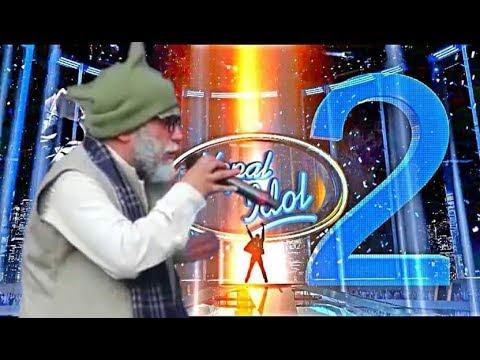 Bhadragol Pade Solti In Nepal Idol Season 2 Adudition