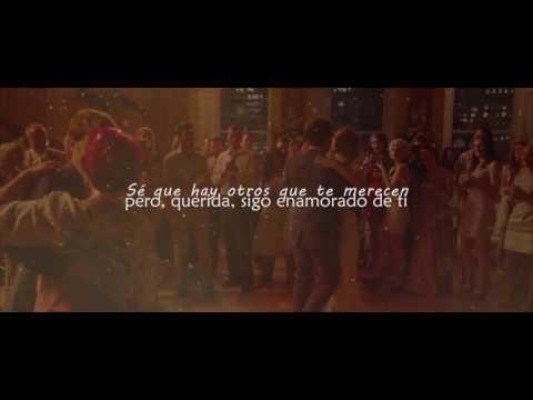 Happier - Ed Sheeran; Subtitulado al español (Love, Rosie)