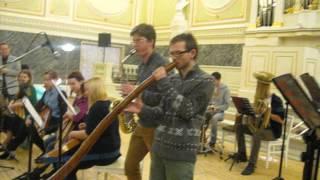 видео Веселая география Андрей Усачев
