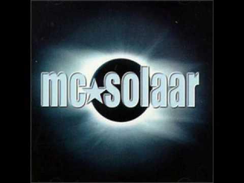 MC Solaar - La Vie N'est Qu'un Moment 1998