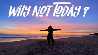 Lovespirals - Why Not Today? Official Music Video *New Song*