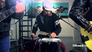 """Twin Shadow - """"Forget"""" (Studio Session) LIVE!!!"""