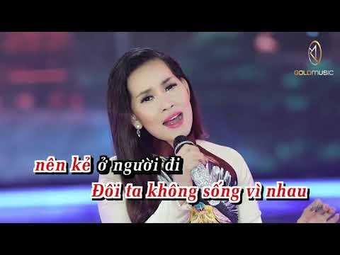 KARAOKE | Chuyện Chúng Mình - Hoàng Thúy Hằng | Tone Nữ