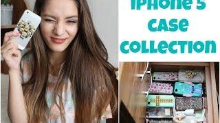 UPDATE: Sbírka krytů na iPhone 5