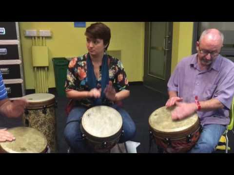 Africa Countries Rhythms