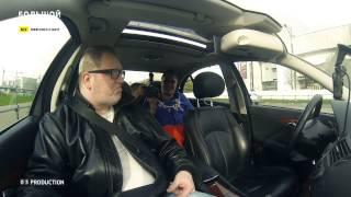 Mercedes E-class W211 - Великий тест-драйв (б/у) / Big Test Drive (videoversion)