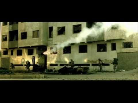 Black Hawk Down - Numb
