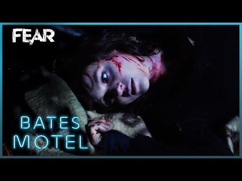 Norman Kills Bradley | Bates Motel