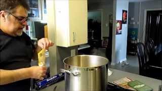 Cajun Spicy Boiled Peanut Recipe