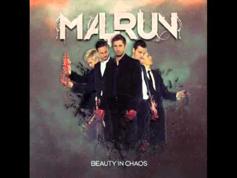 Malrun -  Rise From Sorrow (Beauty In Chaos 2010)