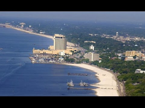 Carnival On The Gulf Coast In Biloxi Mississippi For Mardi Gras