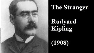 The Stranger - Rudyard Kipling - Audiobook//Poetry