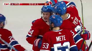 New York Rangers vs Montreal Canadiens - February 22, 2018 | Game Highlights | NHL 2017/18