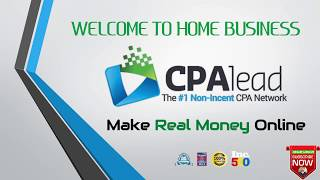 Make money with cpa online income ...
