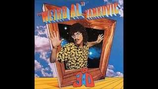 "Buy Me A Condo (Studio 360 Version) - ""Weird Al"" Yankovic"