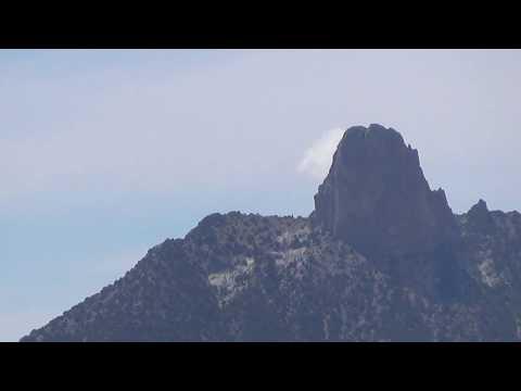 Patsy's Travels: UTE Mountain, Towaoc, CO 2018 (1 of 2)