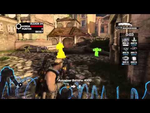 Gear o War 3 v20151228 Cuidad Antigua XBox One Emulator in Xbox Live