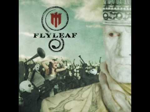 Swept Away - Flyleaf