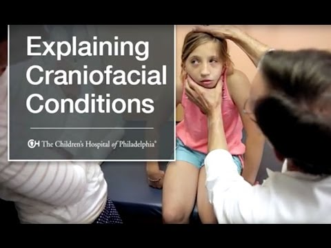 Explaining Craniofacial Conditions (1 Of 9)