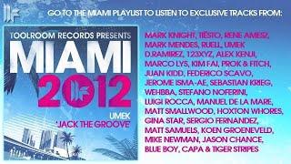 Play Jack The Groove (Original Club Mix)