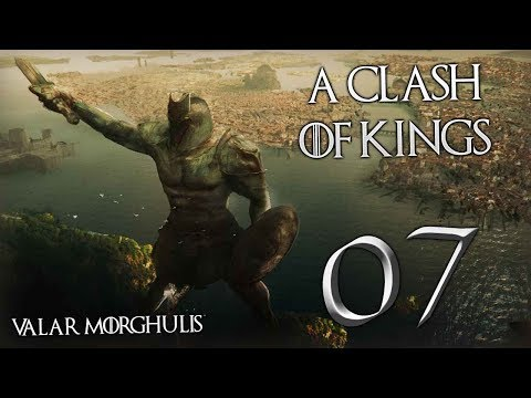 Quest: Tomb Of The Andals - A Clash Of Kings 4.1 Warband Mod #7