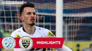 Highlights: tipico Bundesliga, 25. Runde: TSV Hartberg - SCR Altach 0:1