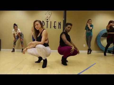 Pia Mia - Im A Fan | Class Choreography