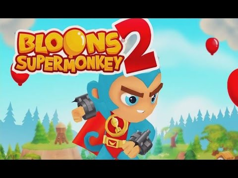 Image result for Bloons Supermonkey 2 apk