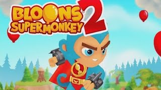 Bloons Super Monkey 2 - COMING SOON!