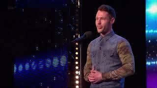 A Melhor Audição do The X Factor (USA) Calum Scott