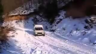 Citroen C15 Rally
