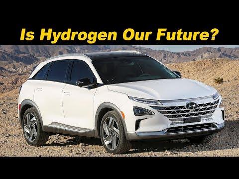 2019 / 2020 Hyundai Nexo   The Ultimate Unicorn