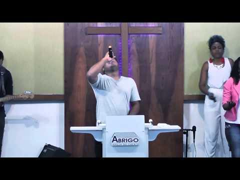Igreja Cristã Abrigo - Abrigo Choir - Jesus meu guia é