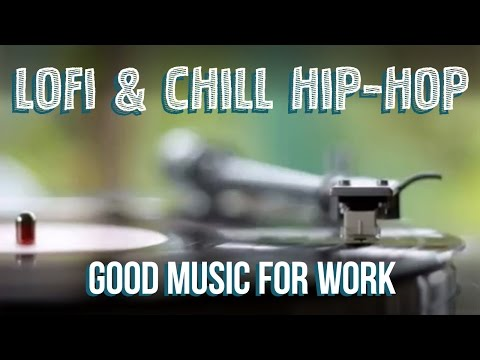 Music For Work | LoFi & Chill Hip-Hop Mix | WM Collection #011
