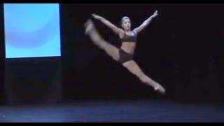 Surrender - Paulina Macias - TOKYO Choreography