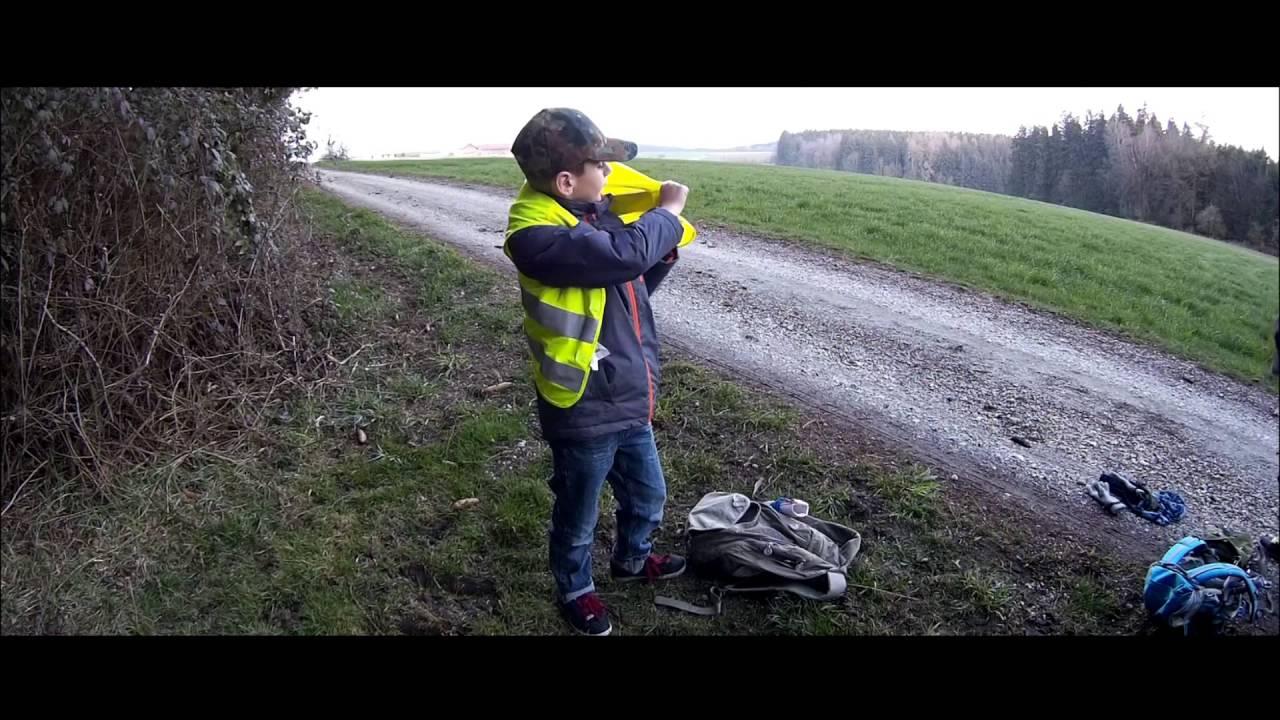Outdoorküche Kinder Test : Kinder in der natur kinder und die nacht im wald youtube