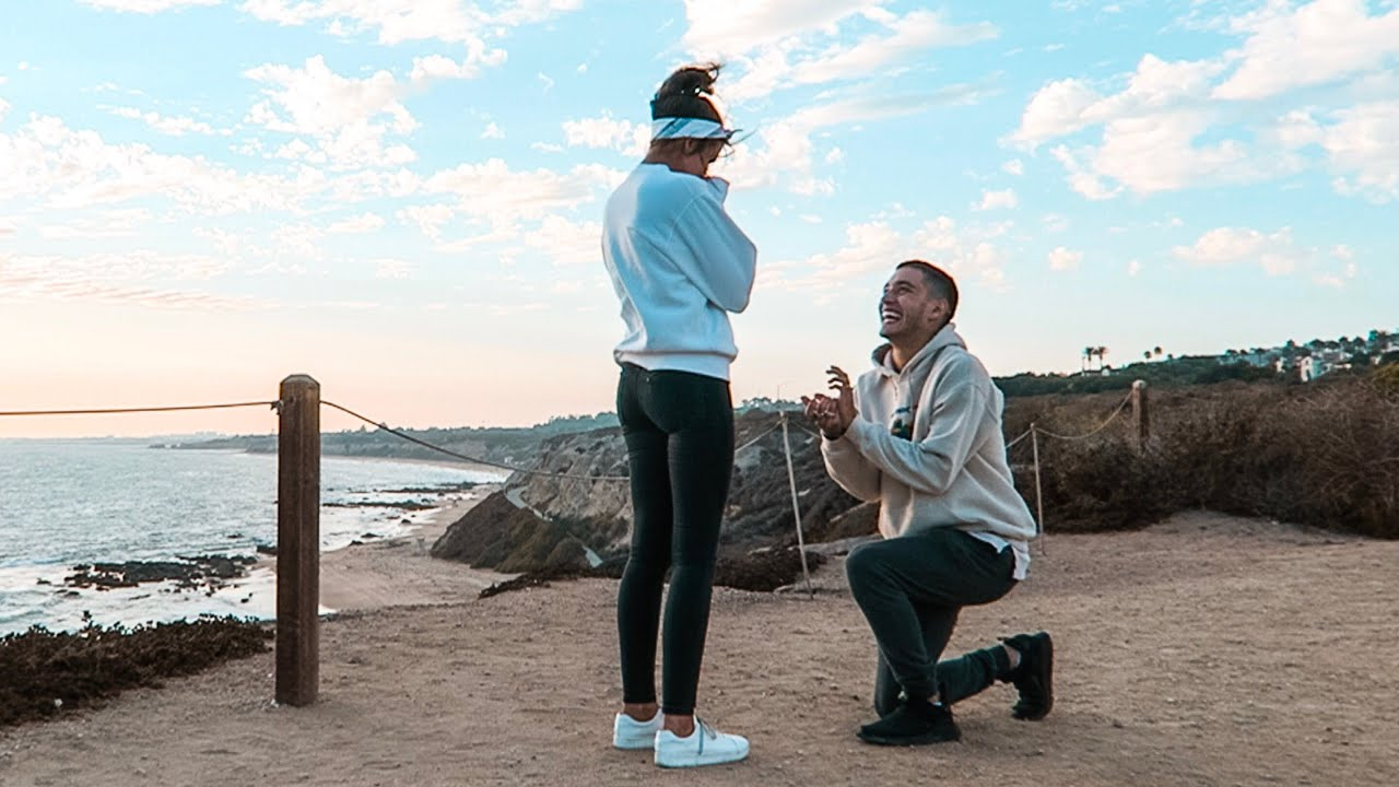 how-our-engagement-actually-happened-our-proposal