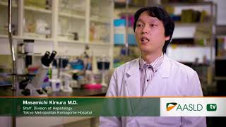 New Discoveries in Liver Disease in Central Tokyo - Tokyo Metropolitan Komagome Hospital(東京都病院経営本部)