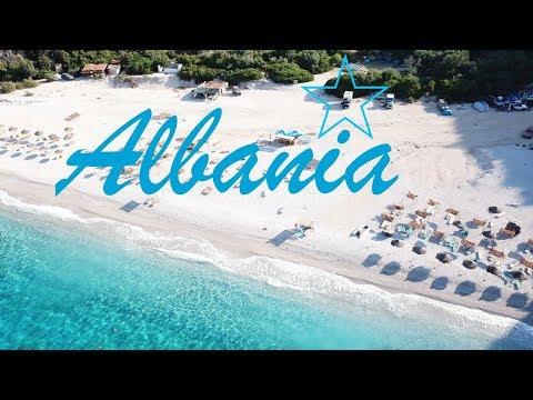 WE LOVED ALBANIA (Ep40 GrizzlyNbear Overland)