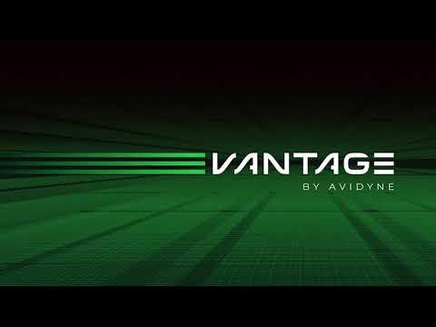 Avidyne 2021 Virtual Launch Event