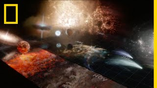 The Cosmic Calendar | Cosmos: Possible Worlds