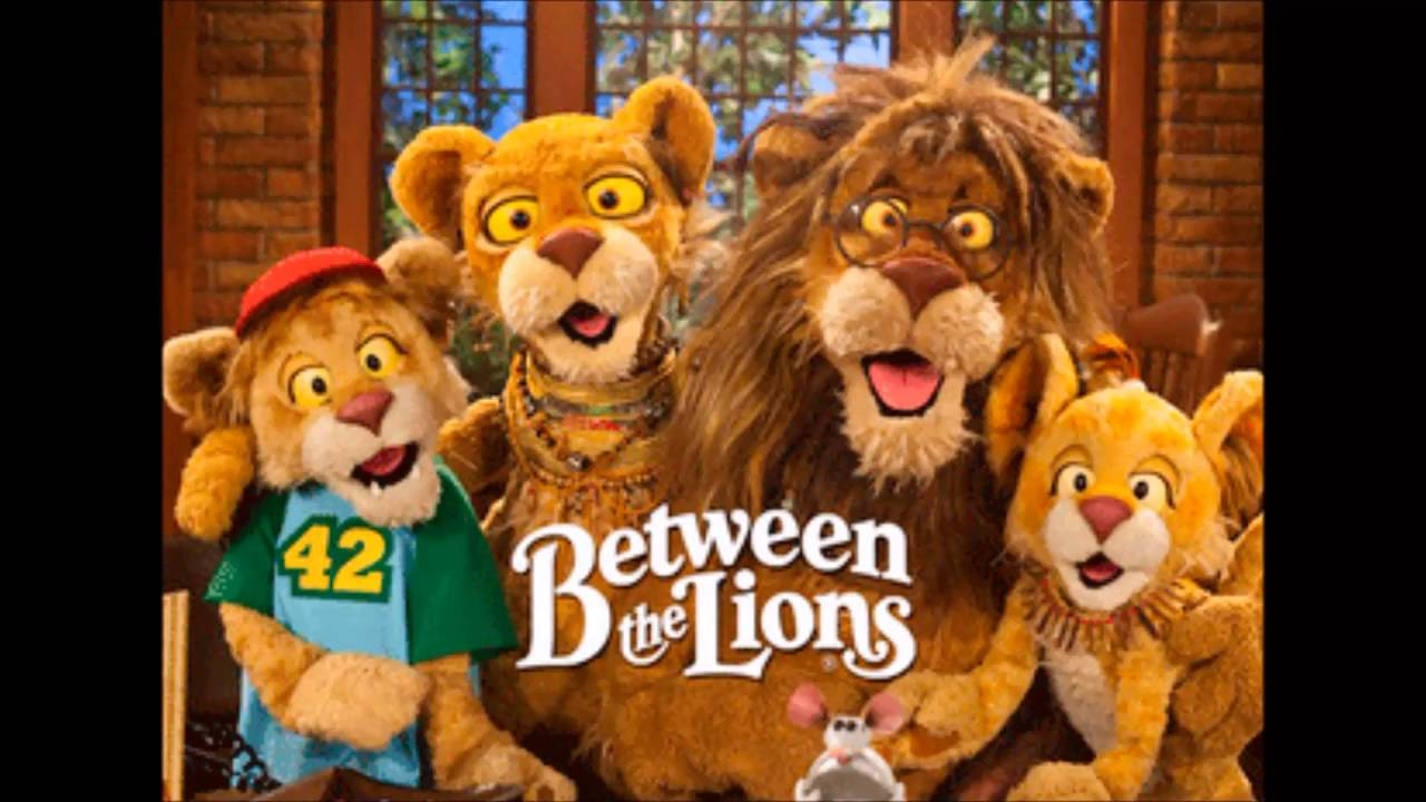 Between the Lions Theme Song | Between the Lions Wiki ...