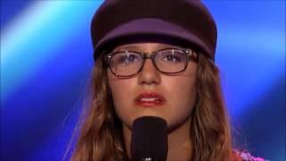 Danie Geimer - House of the Rising Sun (The X Factor 2013)