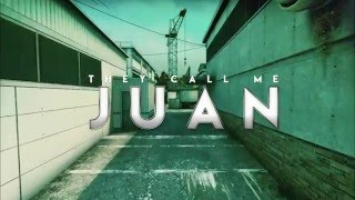 They Call Me Juan
