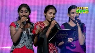 Pathinalam Ravu Season4 | Fathima Henna - Song
