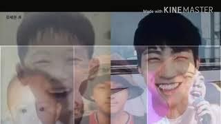 Video Inilah wajah asli personil BTS saat kecil download MP3, 3GP, MP4, WEBM, AVI, FLV Maret 2018