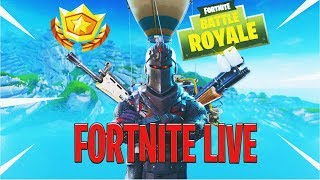 20$ GIVEAWAY AT 1K SUBS! / New FORTNITE GUN! / Playing With Subs/ Fortnite Live!