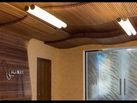 Панно из бруса: декорируем стены своими руками - Дача